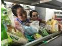 Lựa chọn nguồn cung cấp thực phẩm cho các con