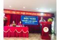 Hội nghị người lao động năm học 2019 -2020